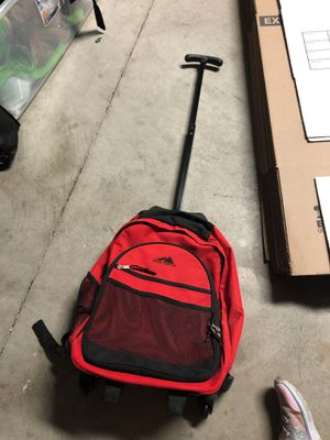 Roller backpack new for Sale in Lake Forest, CA