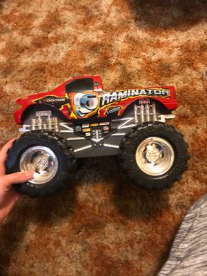 Toy truck for Sale in East Wenatchee, WA