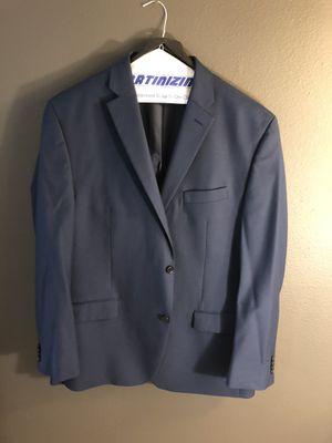 Michael Kors Men's Sport Coat 48L Blue for Sale in La Mesa, CA