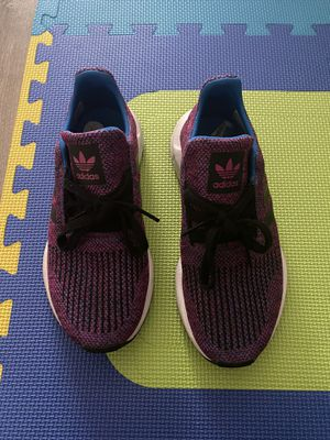 4.5 Youth Adidas for Sale in Hemet, CA