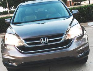 !!NEVER RACED OR ABUSED!!! WHITE 2010 HONDA CR-V for Sale in Torrance, CA