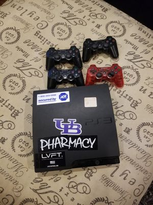 Ps3 for Sale in Victorville, CA