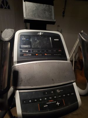 Nordictrack Elliptical for Sale in Greensboro, NC