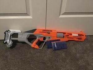 Accustrike SERIES Alpha Hawk [Nerf] for Sale in Smyrna, TN
