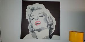 Marilyn monroe for Sale in Oakland Park, FL