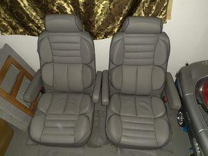 Seats for Sale in Orange Cove, CA