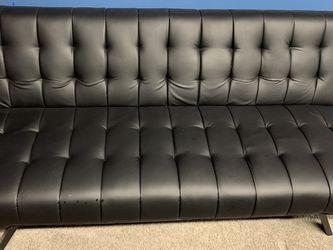 Black Futon for Sale in Rex,  GA