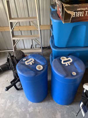 Water storage for Sale in Carthage, MO