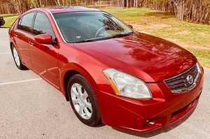 2007 Nissan Maxima clean ! for Sale in Albany, NY