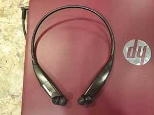 LG Bluetooth Headphones for Sale in Ruskin, FL