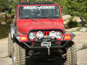 Jeep parts for Sale in San Dimas, CA