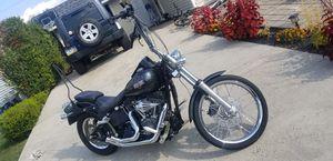 2005 Harley Davidson softail nightrain FXSTBI for Sale in Philadelphia, PA