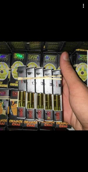 Dank carts for Sale in Los Angeles, CA