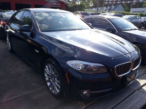 2013 BMW 5 Series for Sale in Woodlawn, MD