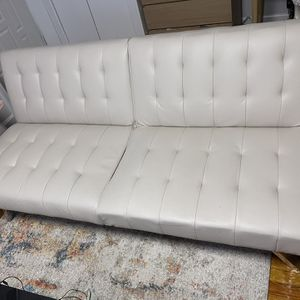 Futon Couch for Sale in Queens, NY
