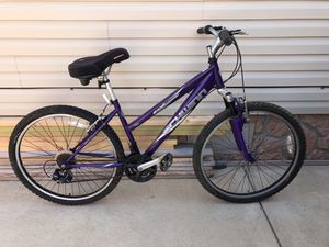 Ladies Schwinn 26 inch sidewinder bike in perfect condition for Sale in Bloomington, IL
