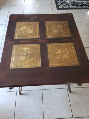 Antique table for Sale in Tucson, AZ