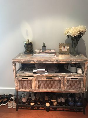 Entry way Console table for Sale in Orlando, FL