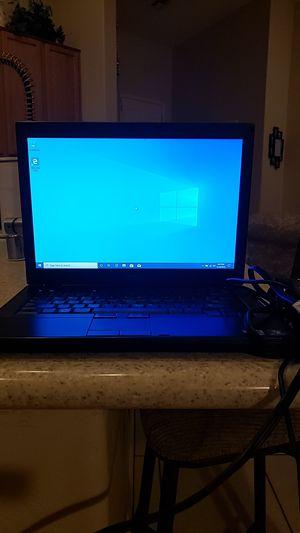 Dell laptop for Sale in Litchfield Park, AZ