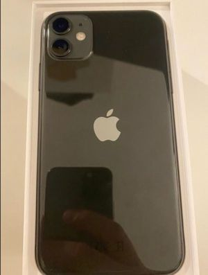 iPhone 11 64GB for Sale in Los Angeles, CA