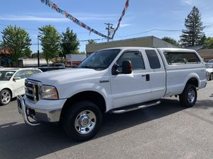 2005 Ford F-250 Super Duty 4X4 for Sale in Portland, OR