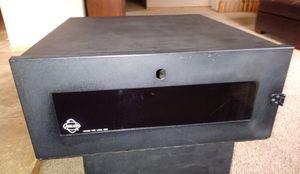 Pelco VCR Lock Box for Sale in Wichita, KS