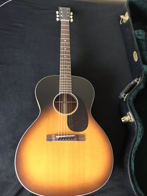 Martin 00L-17s whiskey sunset for Sale in Torrance, CA