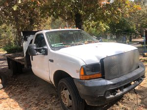 1998 ford f450 for Sale in Huffman, TX