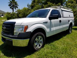 Ford F150 2011 for Sale in Kissimmee, FL