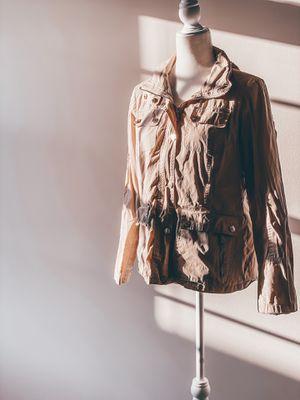 Michael Kors Rain Jacket for Sale in Haymarket, VA