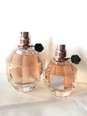 NEW Viktor & Rolf Flowerbomb 3.4oz Eau de Parfum Perfume or 1.7oz for Sale in Bonita, CA