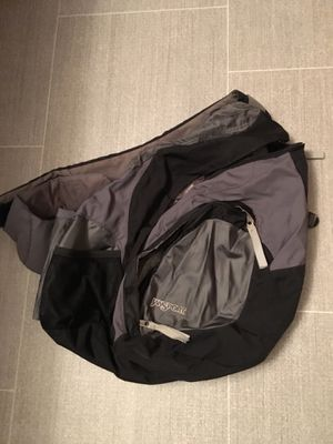 Jansport sling backpack for Sale in Tacoma, WA