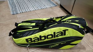 Babolat Pure Aero tennis bag for Sale in San Diego, CA
