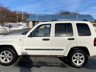 2005 Jeep Liberty for Sale in Shoemakersville,  PA