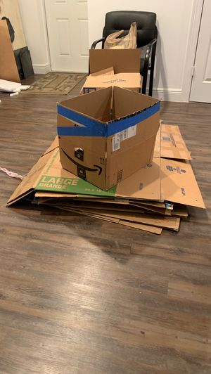 Moving boxes for Sale in FL, US