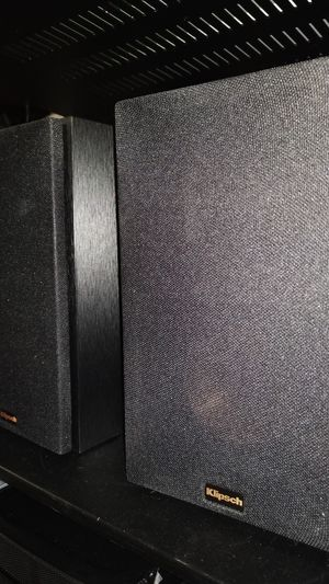 Klipsch speakers for Sale in Daly City, CA