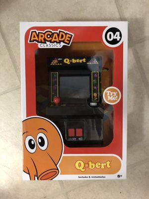 Q-bert ARCADE classics for Sale in Alexandria, VA