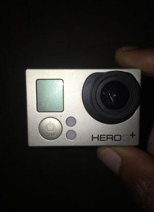 GoPro HERO3+ for Sale in Dallas, TX