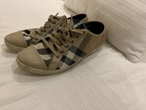 Burberry sneakers for Sale in El Paso, TX