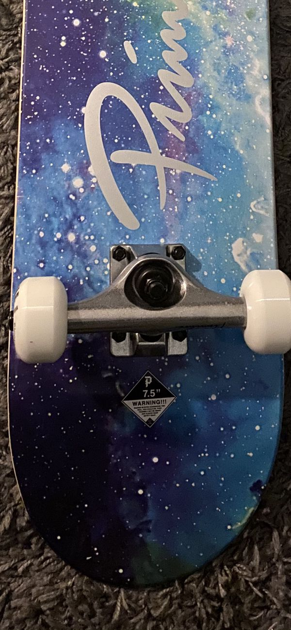 Primitive complete skateboard brand new