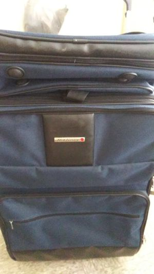 Jet Liner 2 Piece Luggage Set for Sale in Buffalo, NY