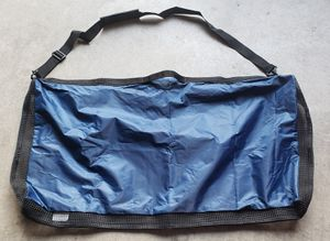 Navy blue saddle pad carrier New with Tags for Sale in Issaquah, WA