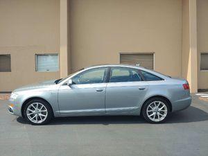 2011 Audi A6 for Sale in Pleasanton, CA