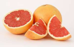 Organic home grown grapefruit for Sale in Tempe, AZ