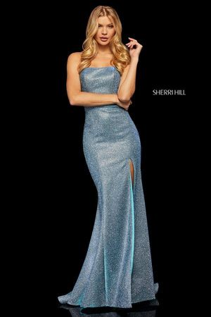 ELECTRIC BLUE SHERRI HILL DRESS for Sale in El Cajon, CA