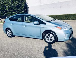 2013 Toyota Prius for Sale in Portland, OR