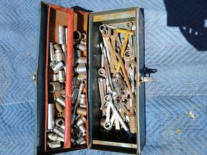 Tool.box w/ MAC-Snap on and misc. Tools for Sale in Columbus, OH