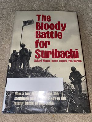 Battle Book for Sale in Swatara, PA