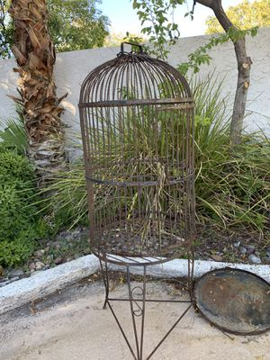 Bird cages for Sale in Henderson, NV