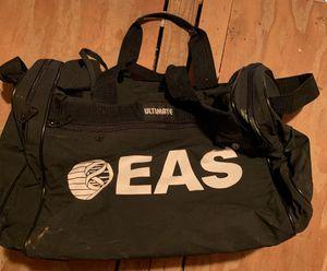 EAS SPORTS BAG- Black for Sale in Melbourne, FL